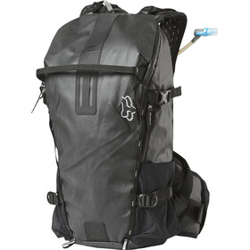Fox Utility Hydration Bag L black